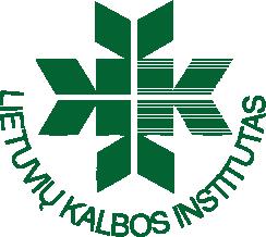 Lietuvių kalbos institutas