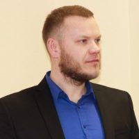Darius Ivoška
