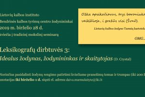Leksikografų dirbtuvės2