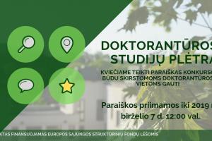 Konkursas dėl filologijos mokslo krypties disertacijų tematikų ir doktorantų vadovų (2)