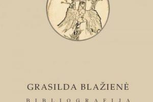 1Grasilbos Blažienes bibliografijos viršelis-page-001