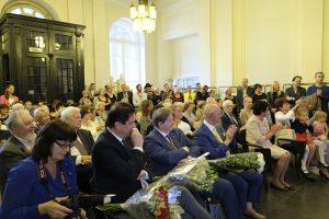 Grasildos Blažienės parodos pristatymo renginys (3)