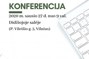 White and Green Flatlay Conference Program (1)