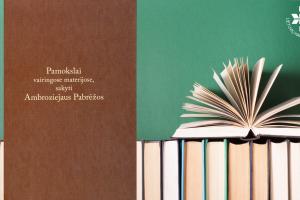 Naujiena LKI_ nauja knyga