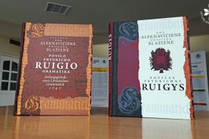 LKI naujiena P. Ruigio knygos